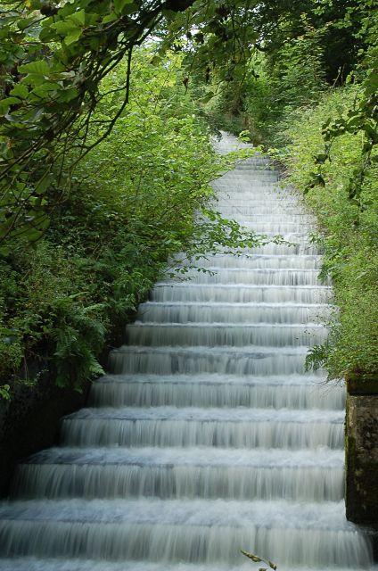 Gillingshill steps