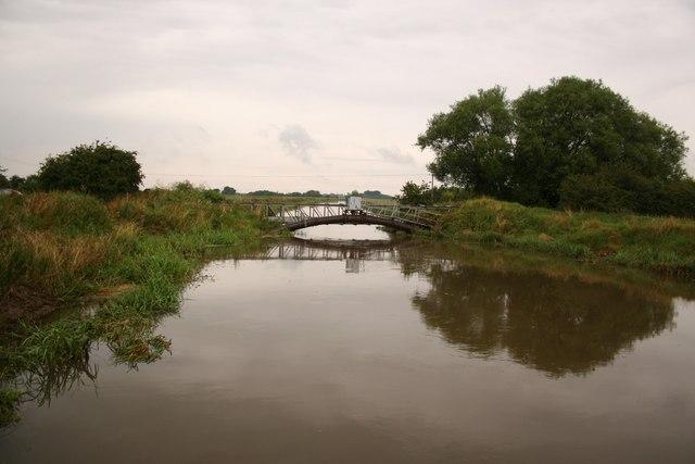 River Till at Odder