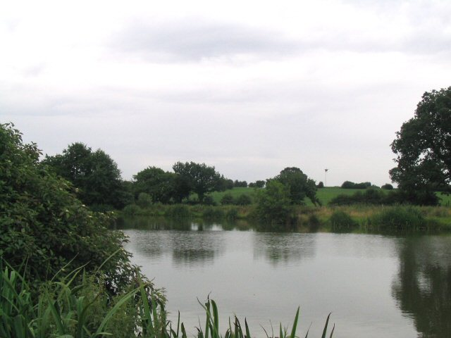Gawsworth Fisheries