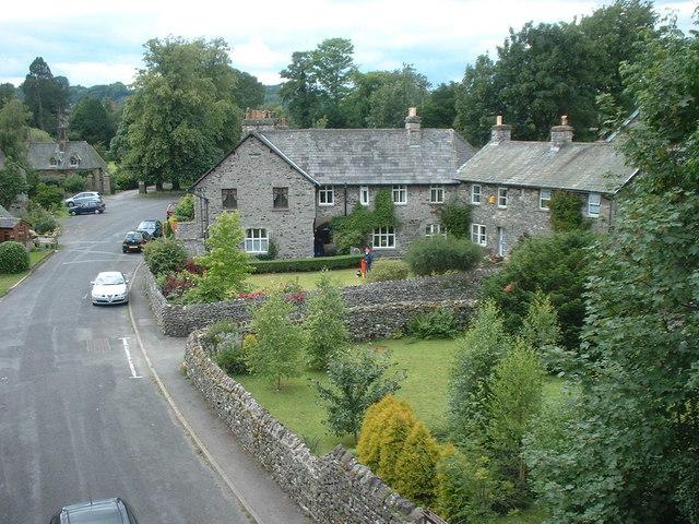 Sedgwick village