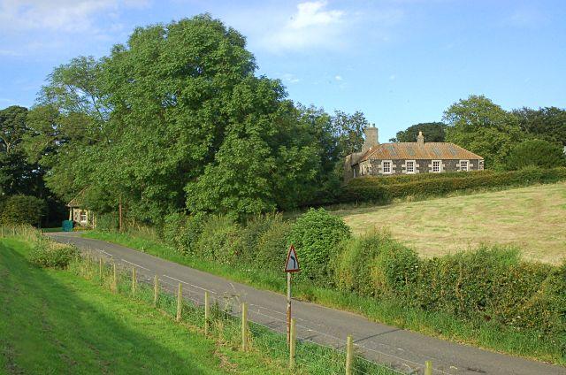 Gillingshill