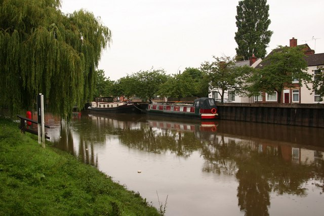 Village Wharf