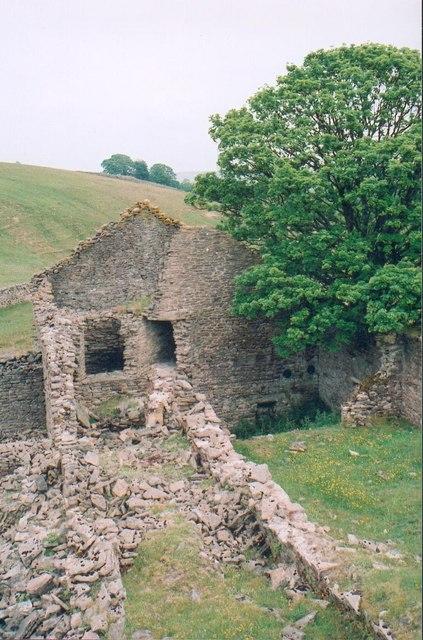 Low Mill, Marrick