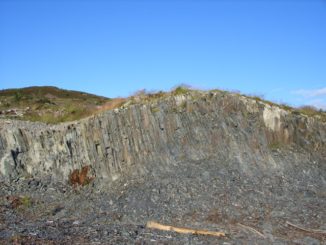 Forestry Quarry