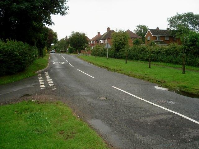 Fernhill Heath