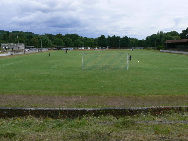 Vale of Leven Football & Athletic Club