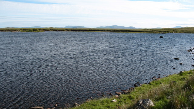 Loch nan Ramh
