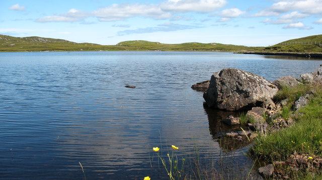 Loch na Muilne