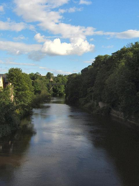 Durham, Kingsgate Bridge