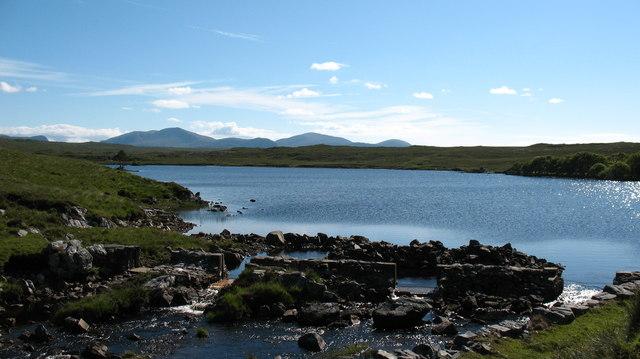 Loch Morsgail