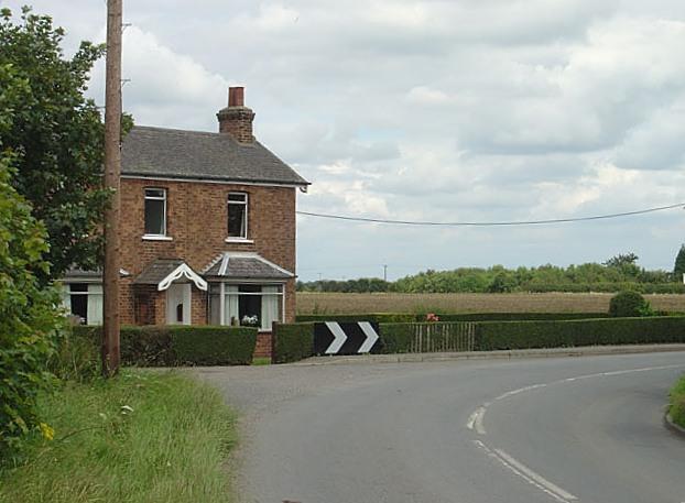 Westfield Villa