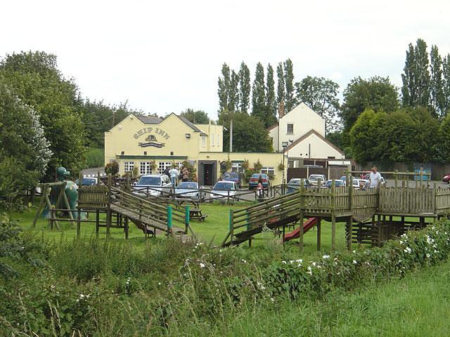Ship Inn, Newington