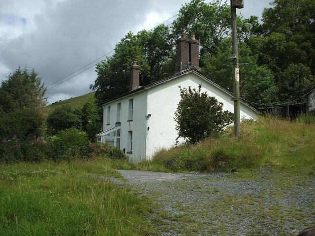 Talgarth Farm
