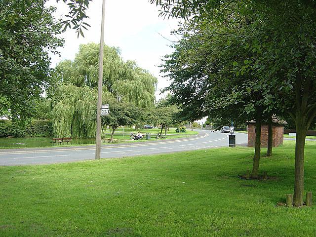 Finningley Green