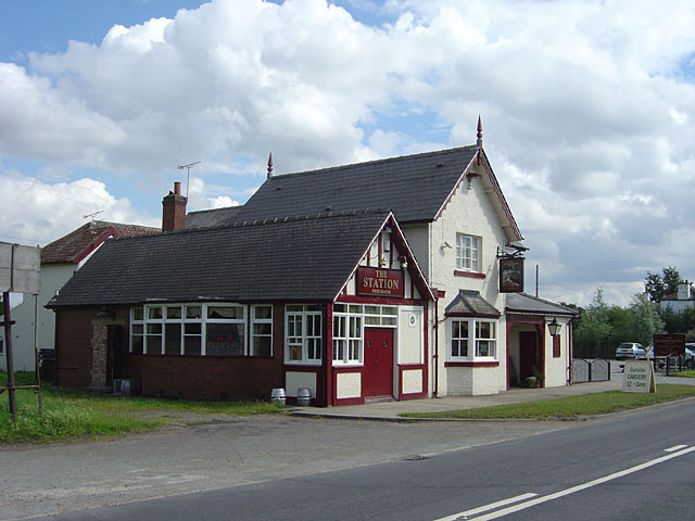 The Station, Finningley