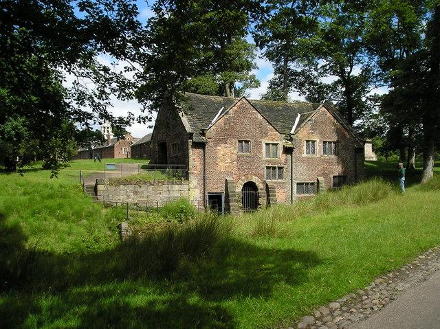 Dunham Mill