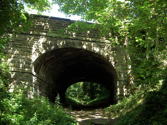 Road-Bridge
