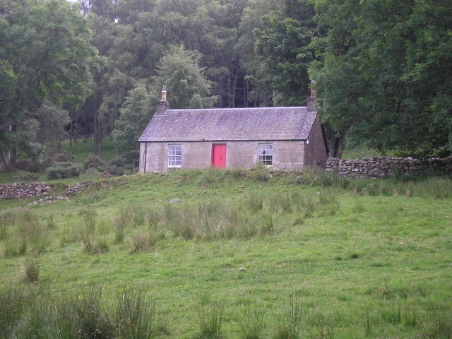 Balnald Cottage