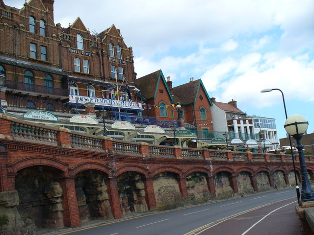 Royal Temple Yacht Club, Ramsgate