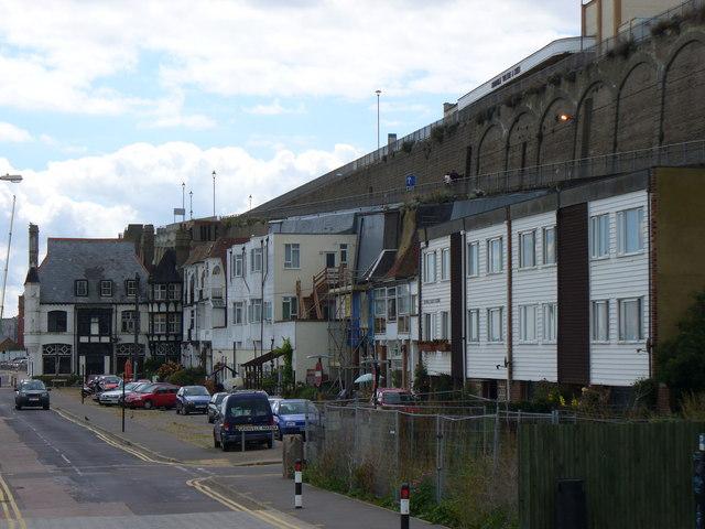 Granville Marina