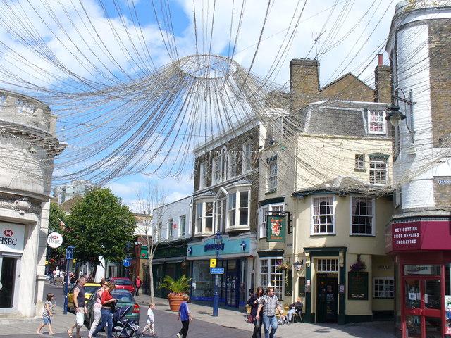 King Street, Ramsgate