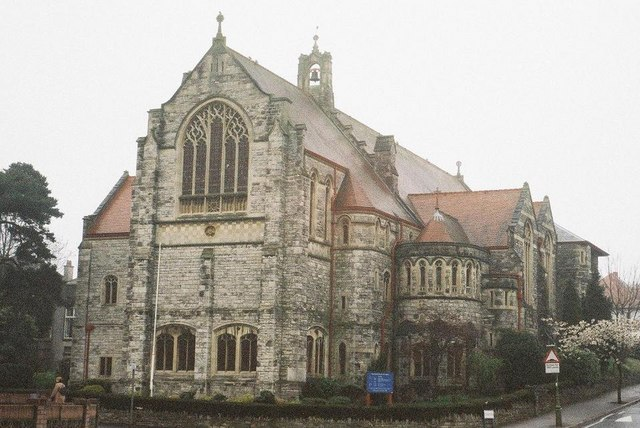 Charminster: parish church of St. Alban