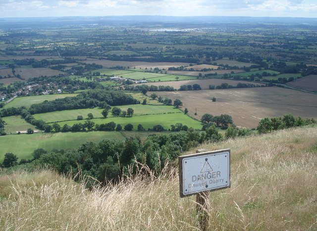 View from Black Hill - 2