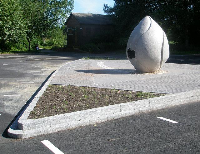 A Community Sculpture