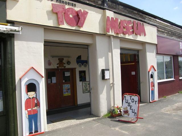 Tynemouth Toy Museum