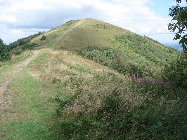 Pinnacle Hill