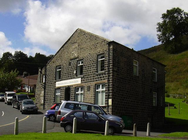 Wells Street Club