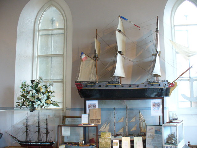 Votive Ships
