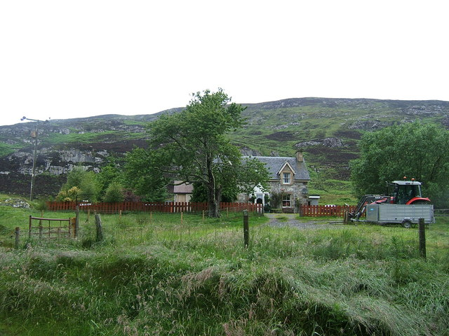 Craigs Farm