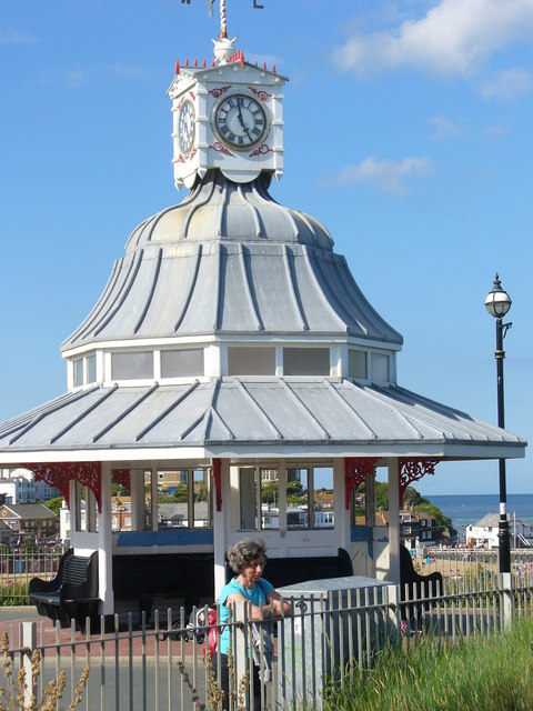 Clock Tower, Broadstairs