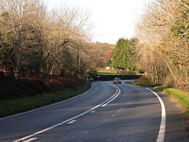 The Road to Tavistock