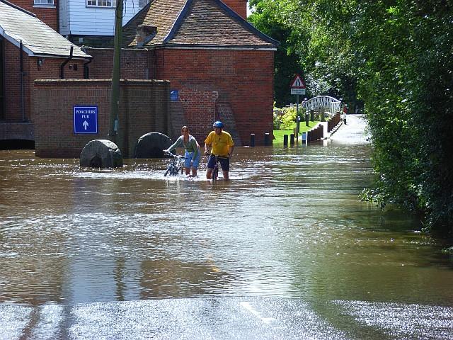 Mill Lane, Sindlesham