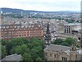 NT2573 : Panorama from the Castle, Edinburgh - 5 of 5 #3 by Dave Hitchborne