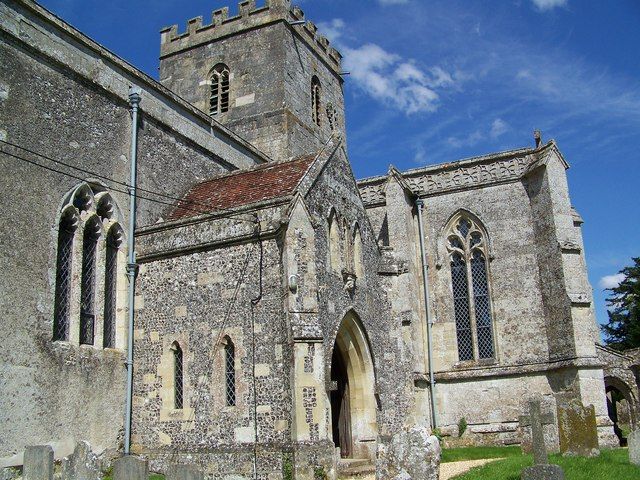 St John the Baptist Church, Bishopstone