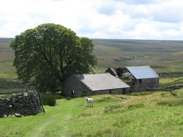 Halleywell Farm