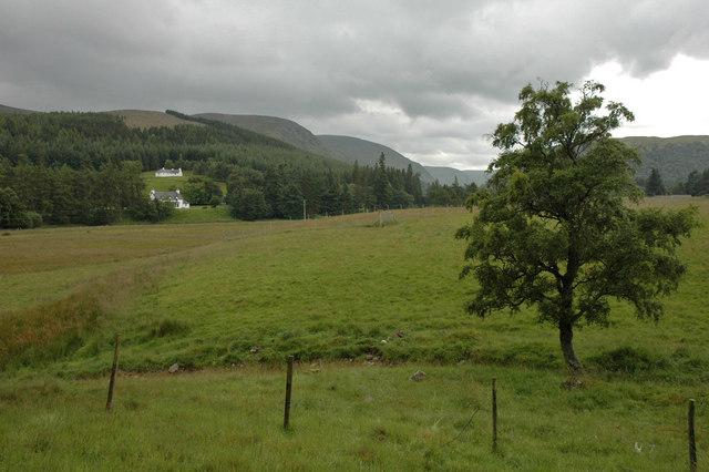 Dalmigavie Lodge