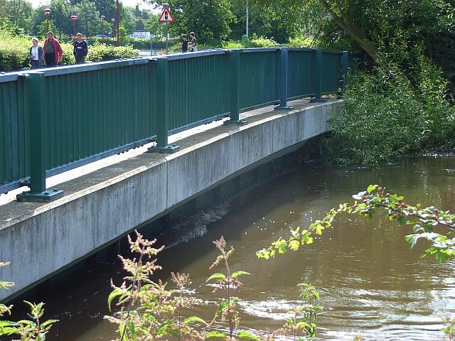 Loddon Bridge