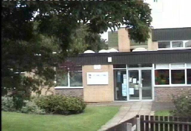 St. John Fisher School, Shenley Road