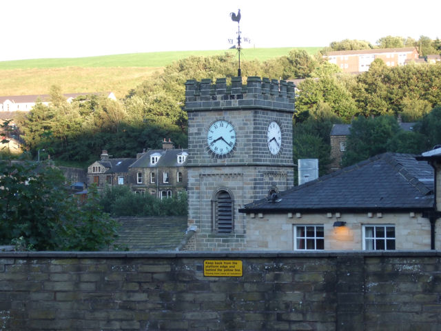 St Mary's Church, Todmorden