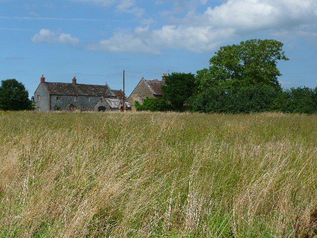 Bushfurlong Farm
