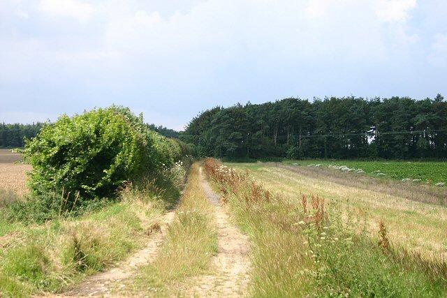 Nar Valley Way
