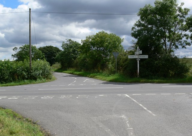 Illston Cross Roads