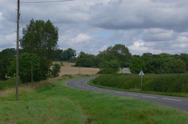 New Inn Lane, Leicestershire