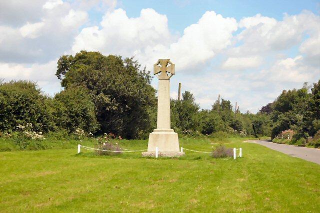 Tittleshall War Memorial