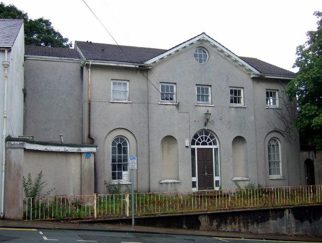 Foley House