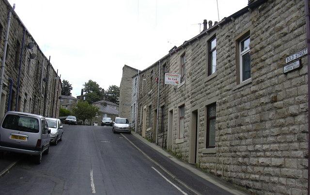 Bold Street